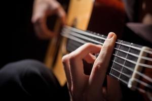Guitarra HDS